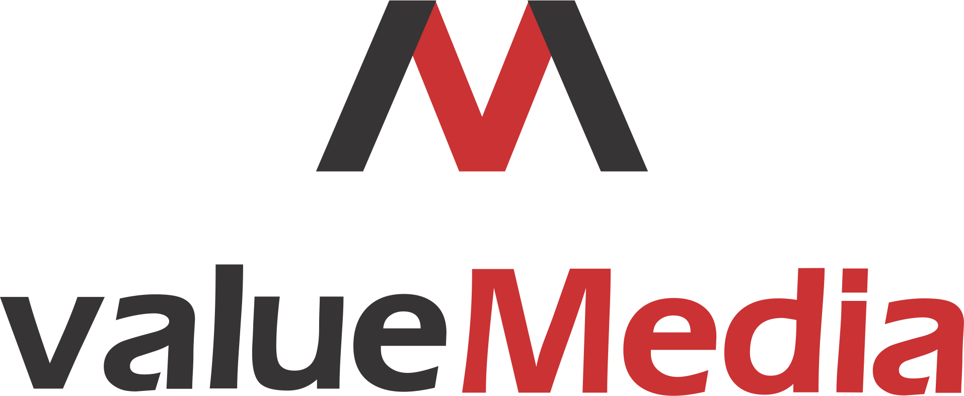 ValueMedia Advertising Logo